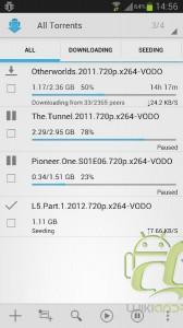 ـaTorrent PRO - Torrent App-