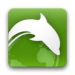 دانلود مرورگر معروف دلفین اندروید Dolphin Browser v11.1.1