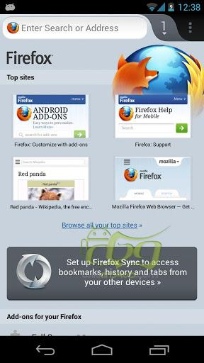 Firefox-Browser-for-Android-screenshot-1