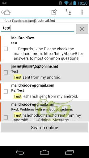 MailDroid-Email-Application-screenshot-3