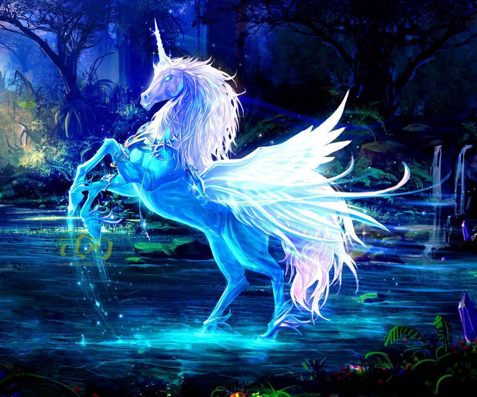 3D Unicorn (2)