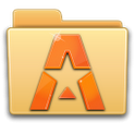 ASTRO-File-Manager-Browser