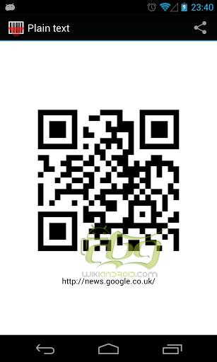 Barcode (3)