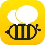 BeeTalk v1.3.1 مسنجر بیتالک اندروید