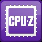 CPU-Z 1.04