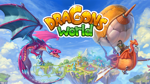 Dragons World-Scr (1)