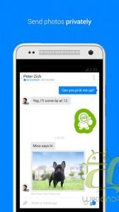 Facebook Messenger-