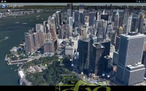 Google Earth-
