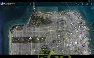 Google Earth__
