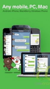 LINE_Free Calls & Messages_-
