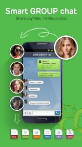 LINE_Free Calls & Messages__