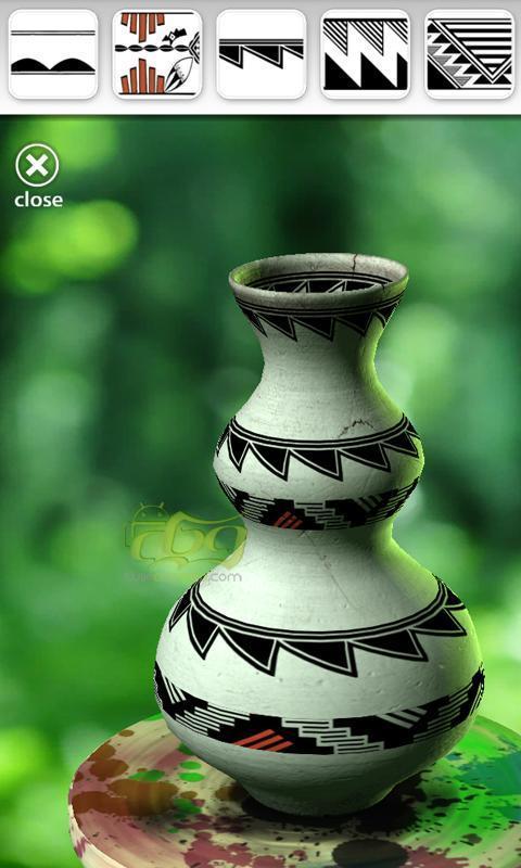 Pottery Lite3