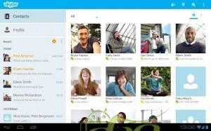 Skype 4.7.508.43736 اسکایپ اندروید