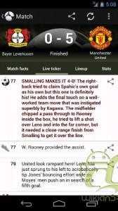 Soccer Scores Pro - FotMob-