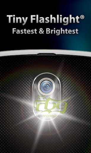 Tiny Flashlight LED-scr (1)