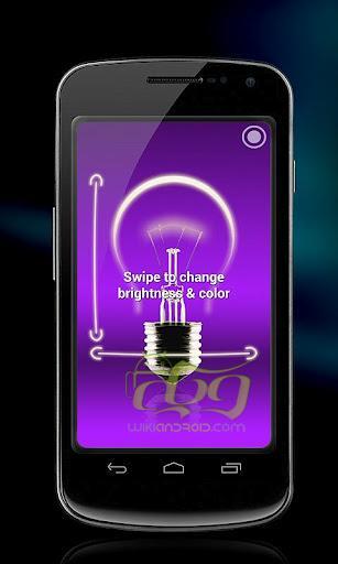 Tiny Flashlight LED-scr (2)