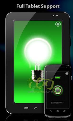 Tiny Flashlight LED-scr (5)