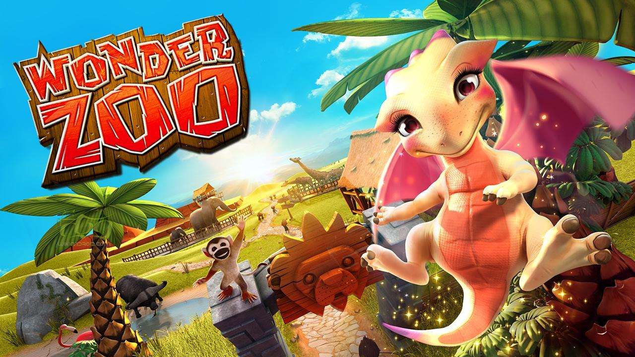 Wonder Zoo (1)