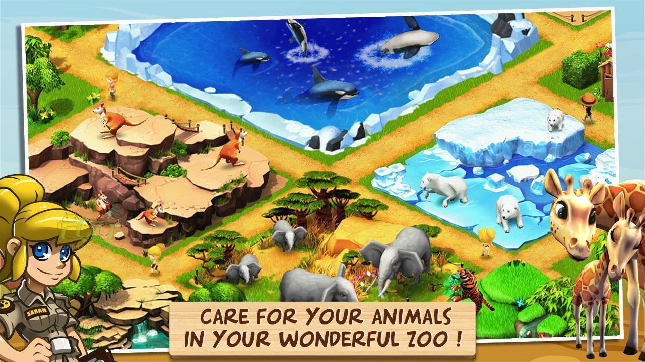 Wonder Zoo (2)