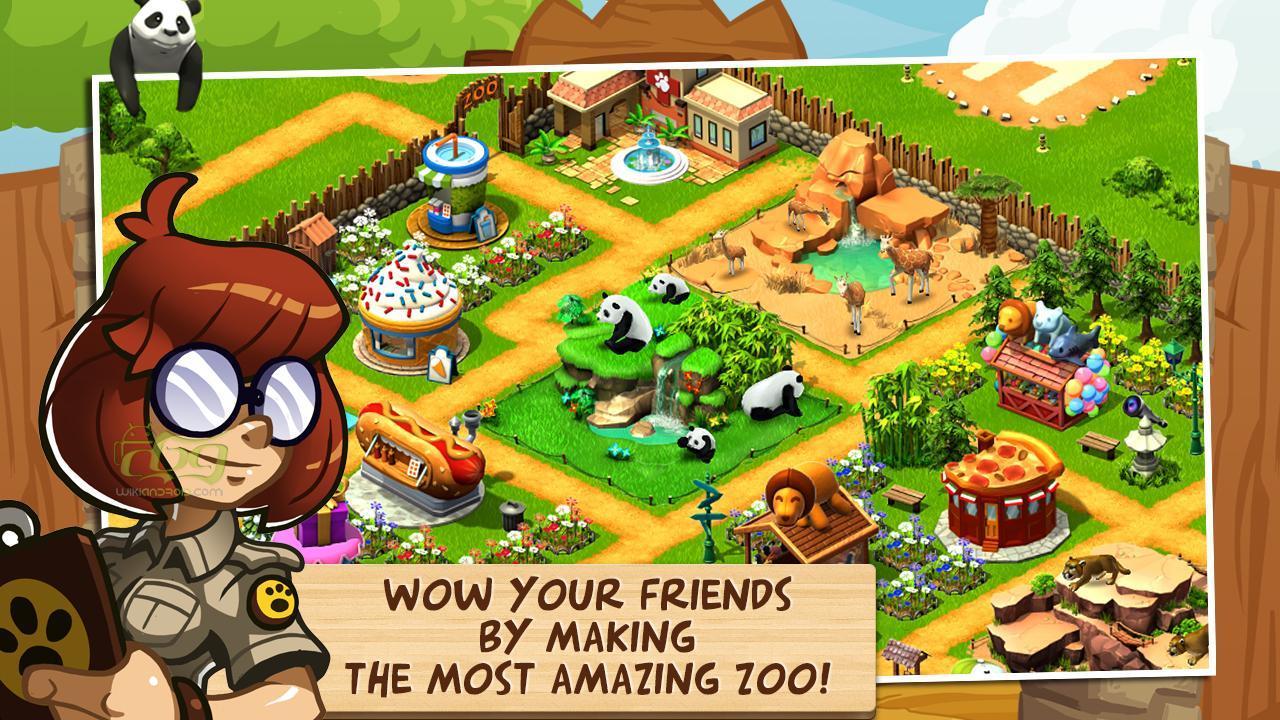 Wonder Zoo (6)