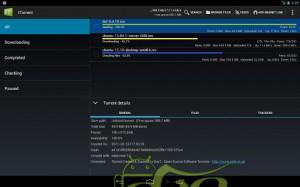 tTorrent-