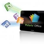 دانلود نرم افزار ویرایش اسناد آفیس Polaris Office v5.1.2