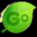 GO Keyboard 1.9.10 کیبورد حرفه ای برای آندروید با زبان فارسی