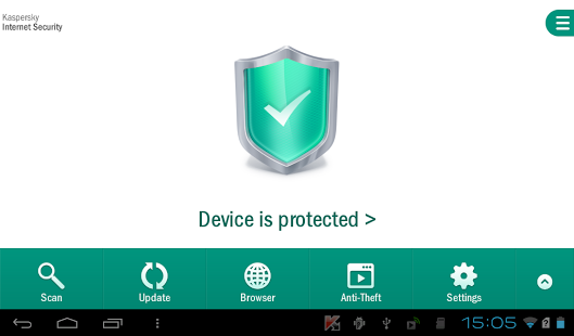 Kaspersky Internet Security v11.4.4.176