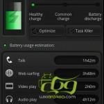 دانلود Battery Booster (Full) v7.2 مدیریت مصرف باطری گوشی