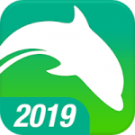 دانلود مرورگر معروف دلفین اندروید Dolphin Browser v11.1.1