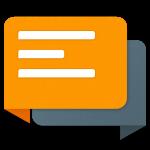 دانلود EvolveSMS v1.6.0 پیام رسان و مدیریت اس ام اس