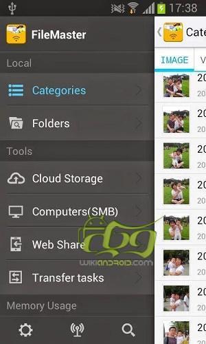 دانلود FileMaster PRO  فایل منجیر قدرتمند