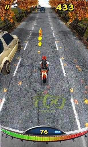 دانلود SpeedMoto بازی موتور سواری اندروید