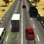 دانلود Traffic Racer v1.8 بازی حرکت در میان ترافیک بزرگراه