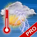Weather Services PRO 2.3.4pro پیش بینی آب و هوا