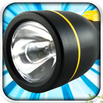 Tiny Flashlight LED 4.9.7