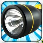 Tiny Flashlight LED 4.9.7