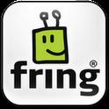 fring Free Calls, Video & Text v4.5.2.2 چت تصویری گروهی فرینگ
