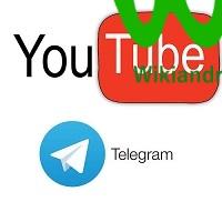آموزش دانلود ویدیو از یوتیوب با تلگرام
